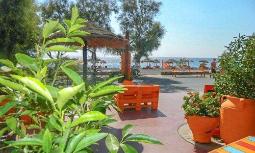 A review of Tranquilo – Perissa Beach