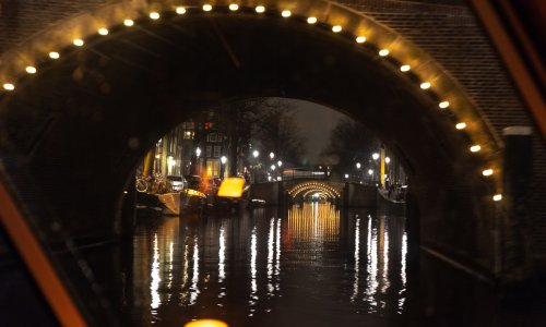 5 cool things to do while in Amsterdam
