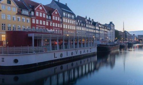 My Copenhagen Challenge!