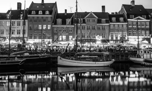 My Copenhagen challenge – the results!