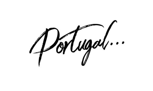 My trip to Portugal – AT LAST!