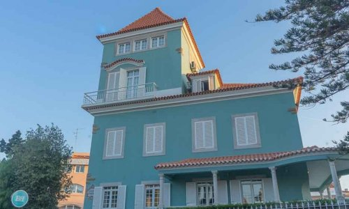 Blue Boutique Hostel & Suites – Estoril, Portugal