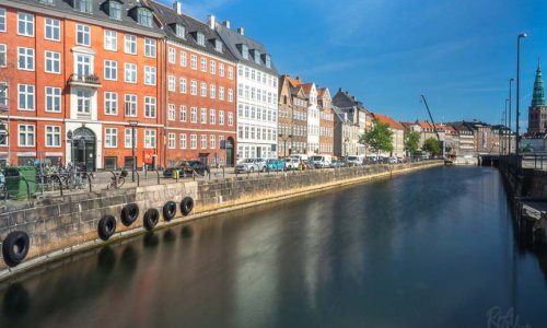 23 cool spots to inspire you to visit Copenhagen (and beyond)