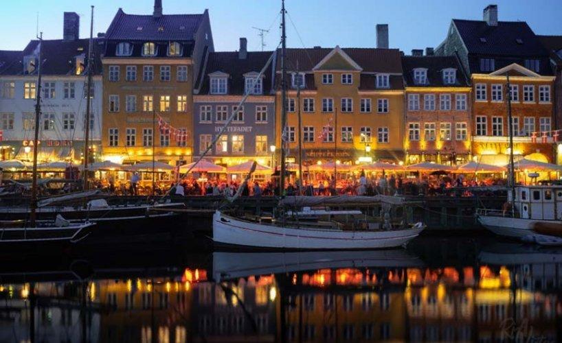 Nyhavn – Copenhagen