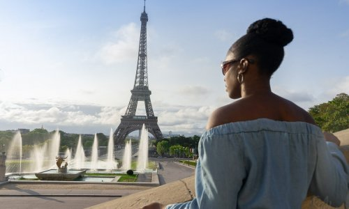 10 reasons why you should travel solo