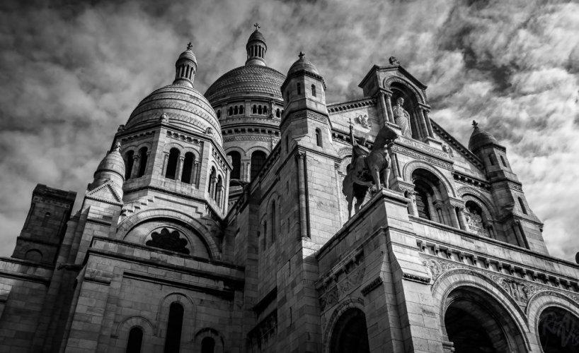 Sacré-Coeur – Paris
