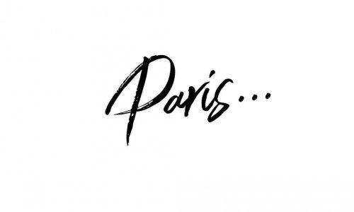 A weekend break to Paris