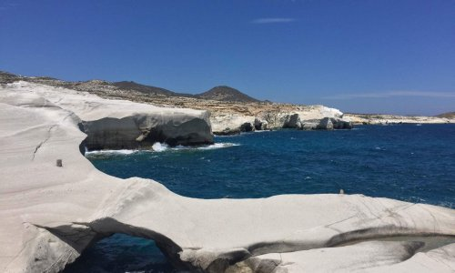 The Cyclades islands – which Greek islands should I visit?