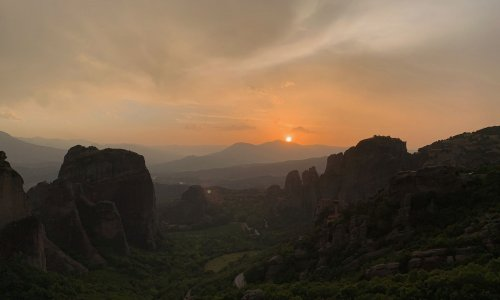 8 other things to do while visiting Meteora's monasteries in Greece