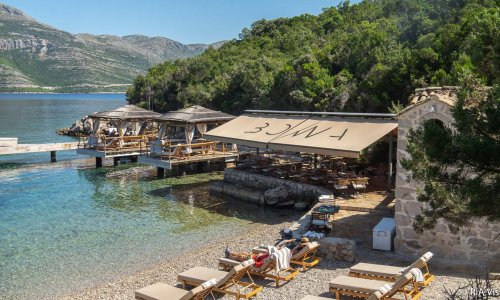A day at BOWA Restaurant Dubrovnik – a hidden gem by the sea
