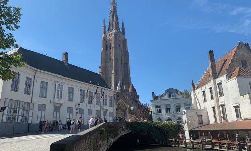 11 cool things to see and do in Bruges and Ghent